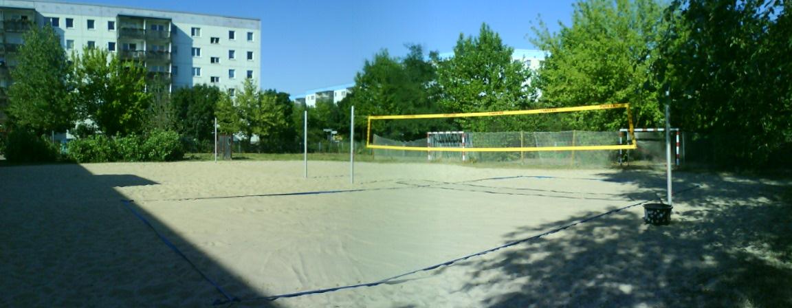 Sport Jugend Club Beachvolleyball
