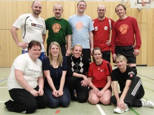 Freizeitmannschaft Helden von Kummerow