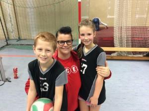 Berliner Volleyball Jugend Männlich