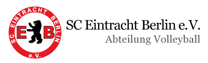 Abteilung Volleyball | Sportclub Eintracht Berlin e.V.