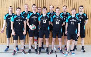 SC Eintracht Herren Team 2016