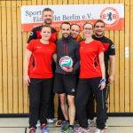 3. Platz - Sporty Toons