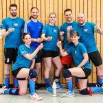 9. Platz - Braunschweiger Turngeräte