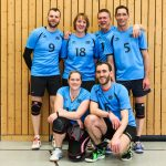 16. Platz - SC Neubrandenburg