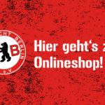 SC Eintracht Berlin Fan-Shop Teaser